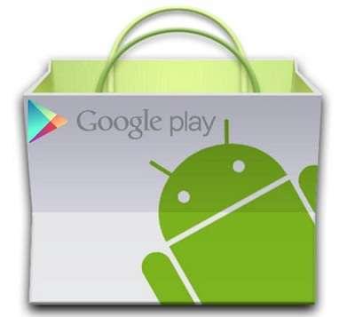Đòi lại tiền khi mua ứng dụng trên Google Play