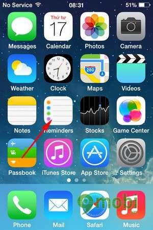 Sử dụng tính năng Reminders trên iPhone