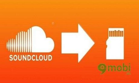 tai nahc tu Sound Cloud tren Android