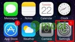 Hướng dẫn cập nhật iOS 7.1.1 cho iPhone, iPad và iPod Touch