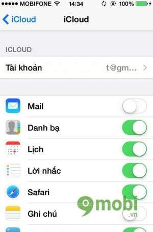 cap nhat ios 8 beta cho iphone 5, 4s, 4