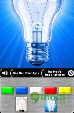 Đèn pin cho iPhone - Những ứng dụng đèn pin tốt nhất