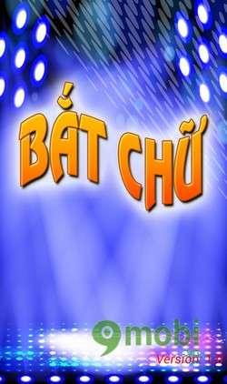 Đuổi hình bắt chữ, bắt chữ đuổi hình - Game của người Việt