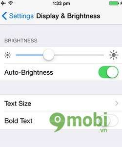 ios 8 beta 4 cho iphone 5, 4s, 4
