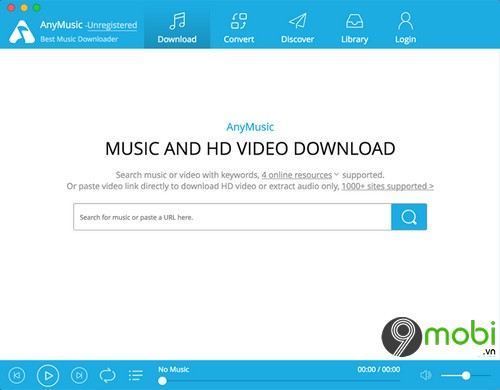 tai anymusic mp3 downloader for mac